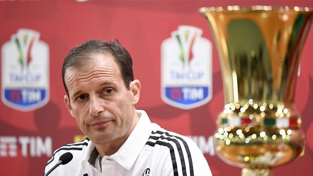 Juventus, domani il primo esame per entrare nella storia