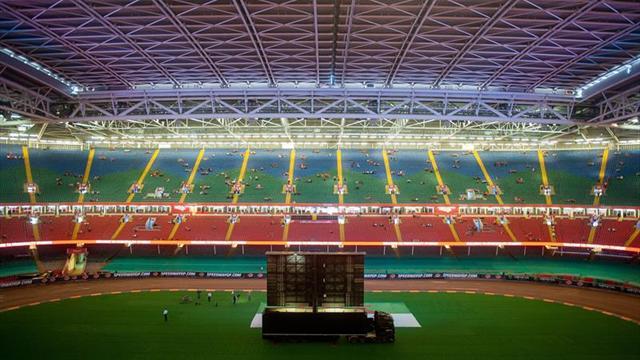 El Real Madrid cierra el plazo para Cardiff con 44.755 entradas solicitadas