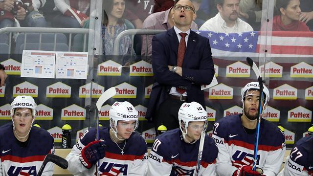 Главный тренер сборной США: «Российские болельщики устроили потрясающую атмосферу»