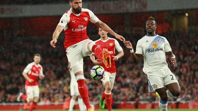 El City se acerca a Liga de Campeones y el Arsenal depende de un fallo del Liverpool