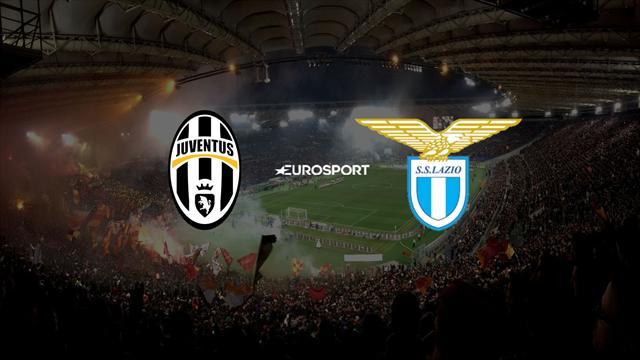 «Ювентус» – «Лацио» на Eurosport 1: перед матчем
