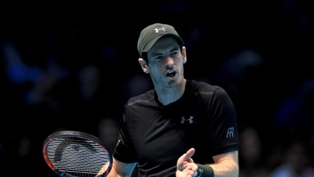 Q&A on world number one Andy Murray's dip in form