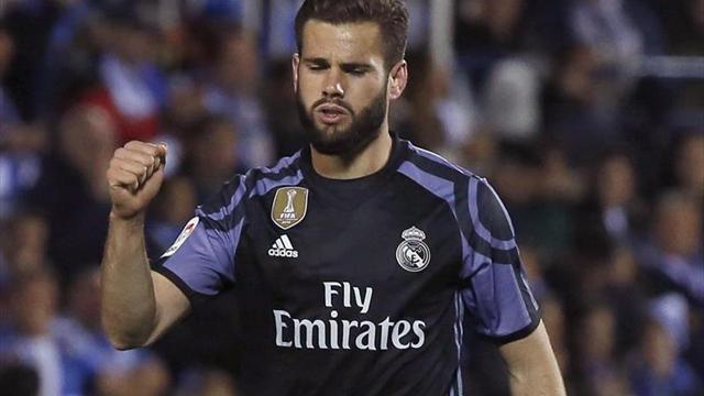 Real Madrid recupera a Nacho para el juego contra el Celta