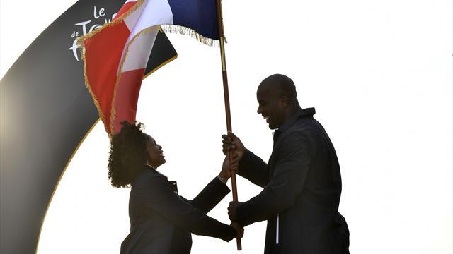Aux armes citoyens, Laura Flessel veut faire chanter La Marseillaise