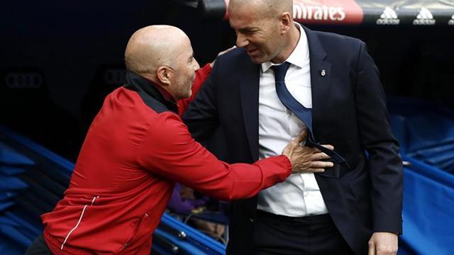 En España aseguran que Sevilla negó a Sampaoli ausentarse del último partido