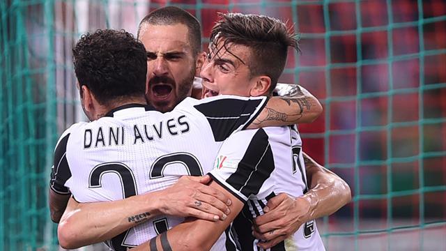 Juventus, pacchetti fino a 900 euro per la finale di Cardiff