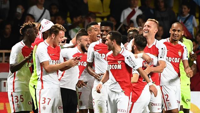Un 8e titre qui ancre un peu plus Monaco dans l'Histoire du foot français
