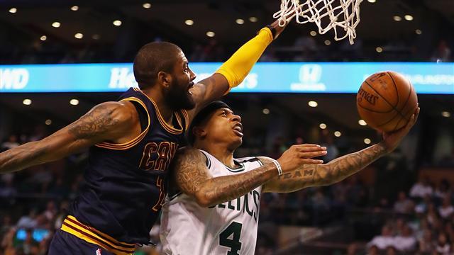 Boston - Cleveland takası ne anlama geliyor? İşte takasın kazananları ve kaybedenleri...