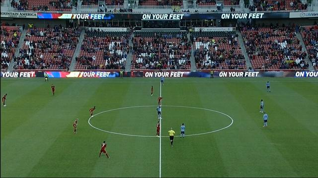 Høydepunkter: Real Salt Lake - New York City FC