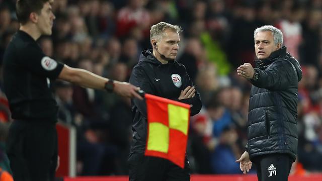 Don't kill me for playing kids: Jose Mourinho