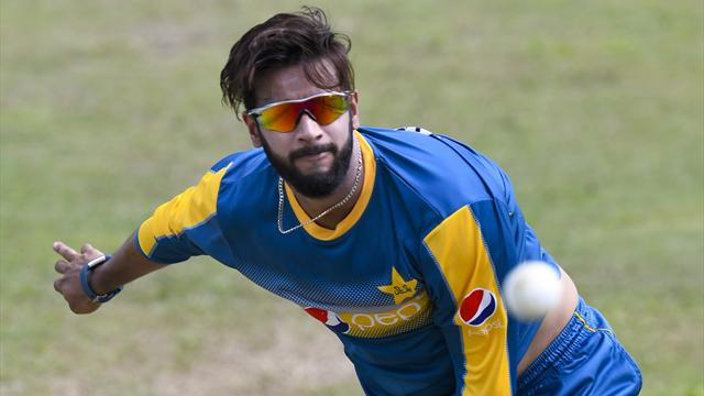 Mohammad Nawaz suspended for not reporting suspect approach