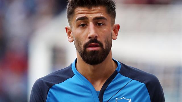 "Demirbay beklagt sich über den HSV: ""Mehr Rückhalt gewünscht"""
