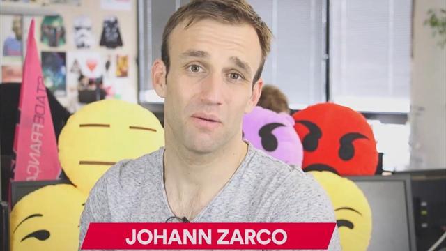 """Têtu, double titre mondial, chute marquante : l'interview """"Up and down"""" de Zarco"""