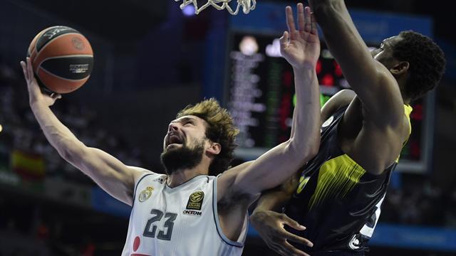 Le Fenerbahçe rejoint l'Olympiakos en finale