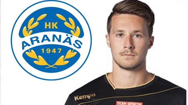 Arendal henter svensk storscorer: – Vil vinne alt i norsk håndball