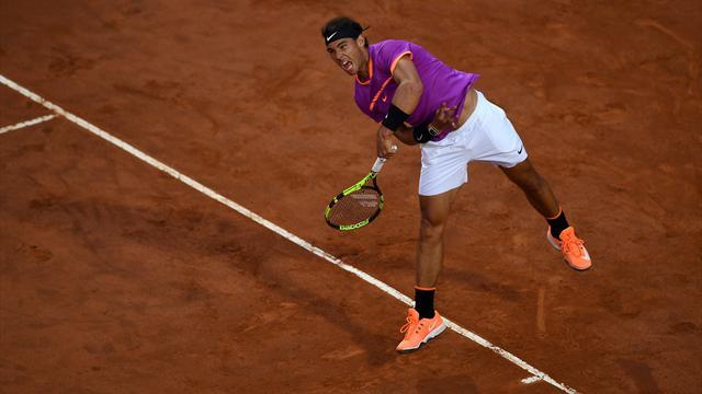 Nadal e Djokovic volano ai quarti, fuori invece Wawrinka