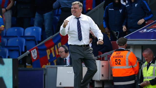 Points still mean pounds for Palace