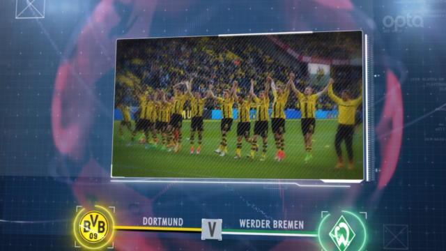 L'invincibilité du Bayern et de Dortmund : les 5 choses à savoir sur la 34e journée de Bundesliga