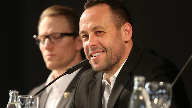 Bundestrainer Sturm castet Olympia-Team für PyeongChang