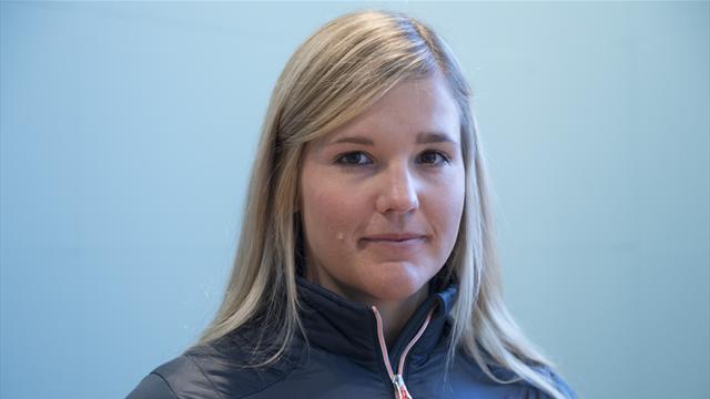 Anna Holmlund esce dal coma dopo 5 mesi: comunica con i familiari