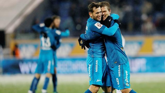 Кержаков: «Спартак» победил за счет бойцовского духа – чемпионского футбола я не увидел»