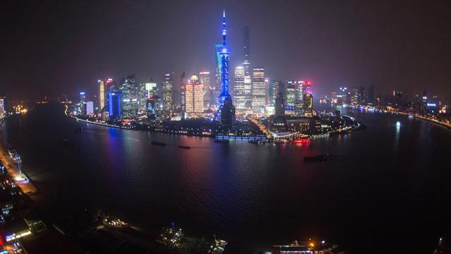 Frissonnez au cœur du Grand Prix Shanghai 2017