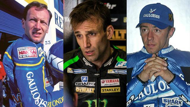 Notre Top 10 des pilotes français de Grand Prix... (et Zarco n'est pas le premier)