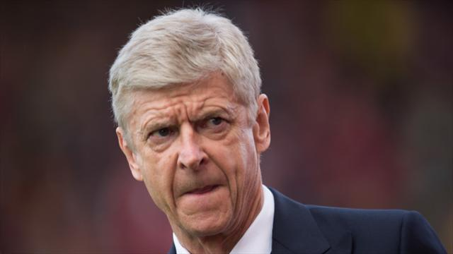 Wenger reveals his Arsenal future will be sorted at post cup final board meeting