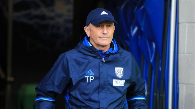 Tony Pulis set to discuss transfer plans with owners in China next week