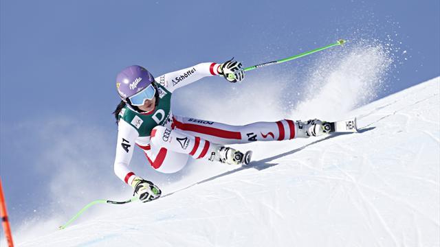 Olympiasiegerin Veith bangt um Olympiateilnahme