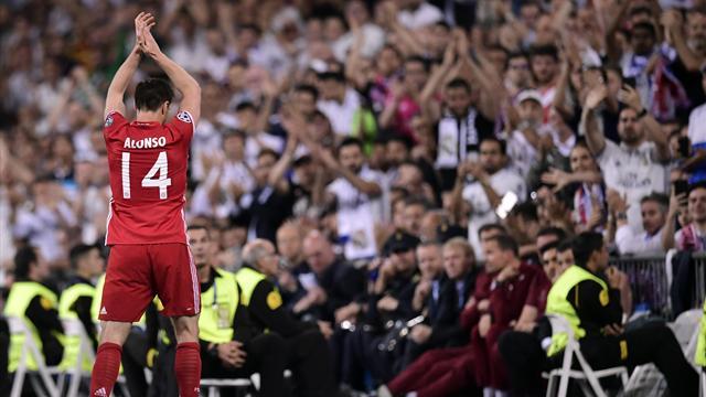 Alonso hört auf: Diese Spieler könnten ihn beerben