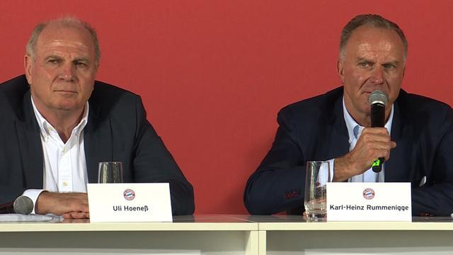 Bayern-Bosse stinksauer: Klartext zu Kimmich