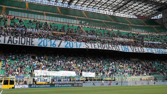Rien à faire, les stades de Serie A sonnent toujours creux