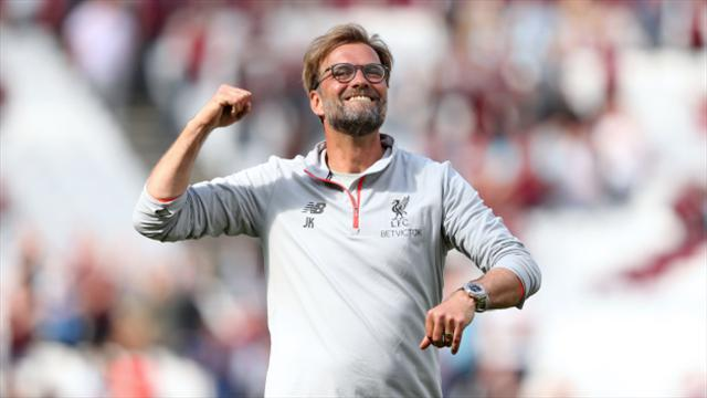 Jurgen Klopp: Champions League would be the icing on the cake for Liverpool
