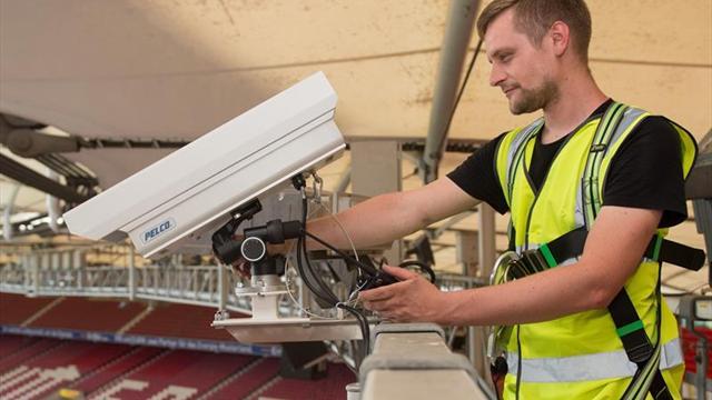 FIFA utilizará tecnología en estos tres torneos internacionales