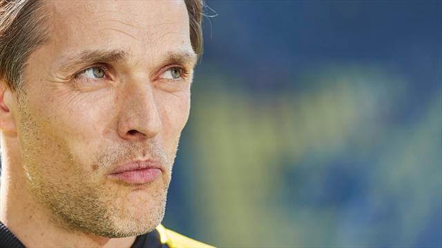 """Tuchel vor zwei Endspielen: """"Sind süchtig nach Adrenalin"""""""