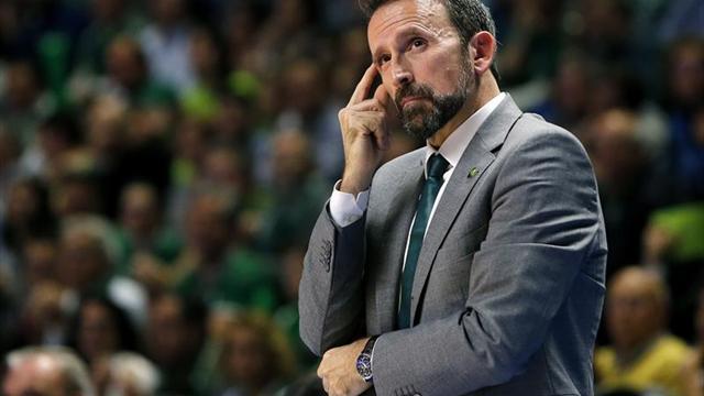 """Plaza: """"Tenerife es muy buen equipo que está haciendo temporada fantástica"""""""
