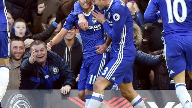 La Premier echa el cierre con el Chelsea campeón y la Champions por jugarse