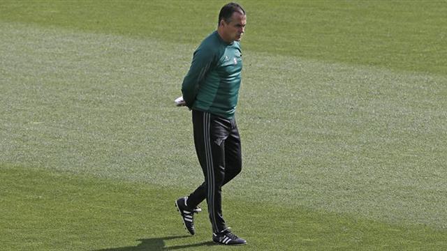 Sporting-Betis, epílogo a una temporada para olvidar