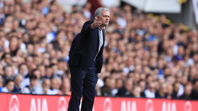 La Ligue Europa, Mourinho n'en voulait pas, et puis…