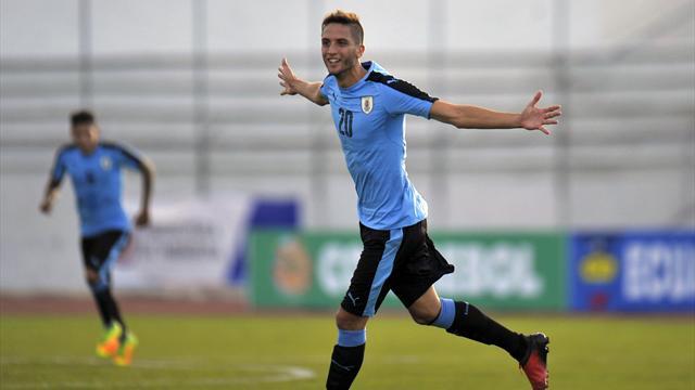 Mondiali Under 20: Italia all'esordio contro l'Uruguay, Orsolini e Favilli sfidano Bentancur