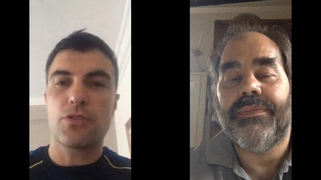 Presentiamo la prima semifinale del PRO12 con Marius Mitrea e Antonio Raimondi