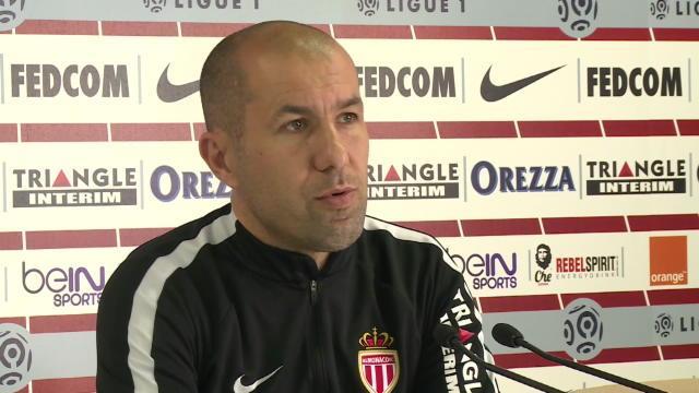 Vasilyev va proposer une prolongation à Jardim — Monaco
