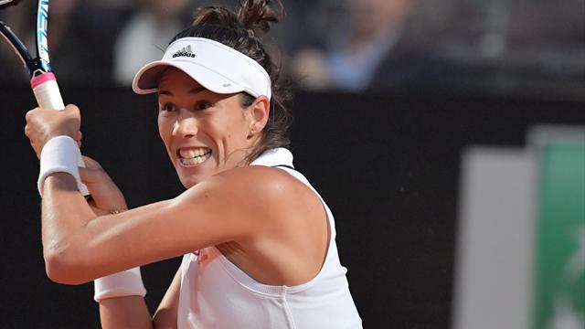 WTA Roma 2017, Venus Williams-Garbiñe Muguruza: Vuelve su mejor versión 2-6, 6-3 y 2-6