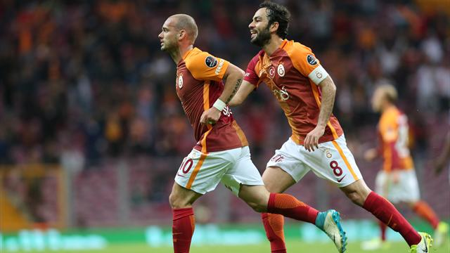 MLS devinin son hedefi Sneijder