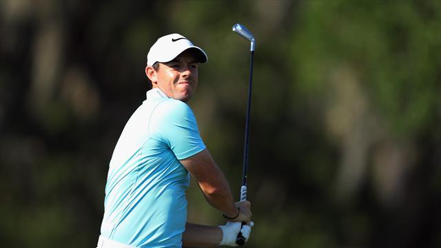 Mot stjerneexit fra PGA-touren
