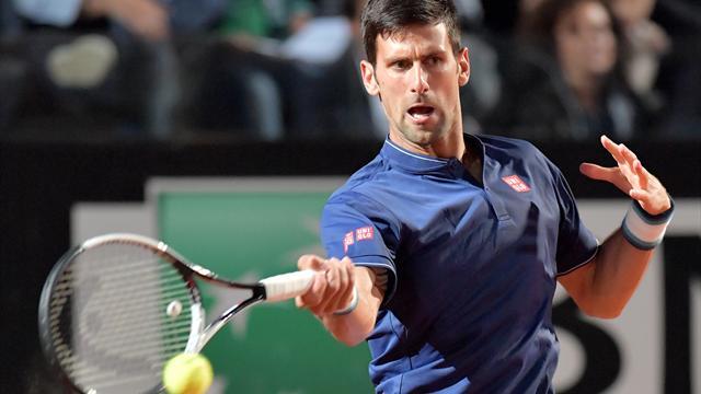 Buona la terza: Thiem stende Nadal e si autocandida; Djokovic fermato dalla pioggia