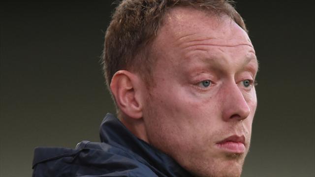 Head coach Steve Cooper proud of England players despite penalty shootout defeat