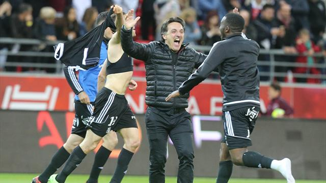 Les ultimes secondes irréelles qui ont envoyé Amiens en Ligue 1 !