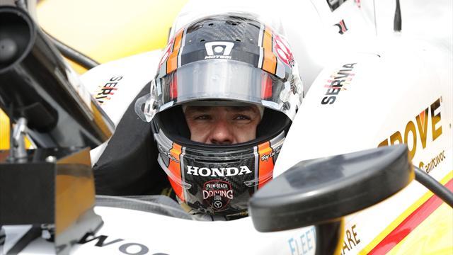 500 miglia Indianapolis, iniziano le prove per Alonso: